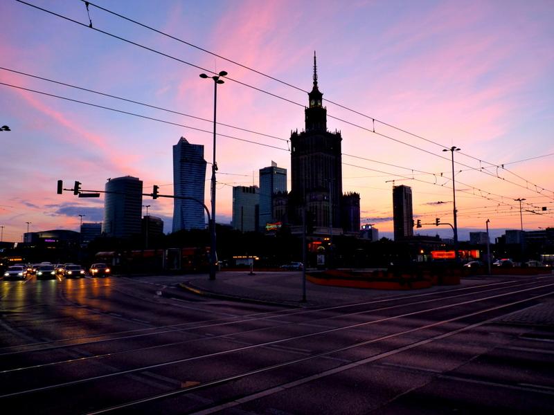 Varsovia 336